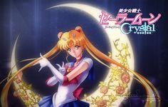 Sailor Moon Crystal by Axsens.deviantart.com on @DeviantArt