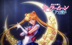 Sailor Moon Crystal by Axsens on DeviantArt