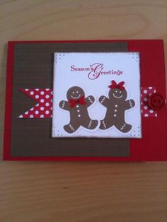 "Scentsational Season **** SU ""Scentsational Season"" stamp image & ""Holiday Collection"" Framelits Dies, 2012 Holiday Mini."