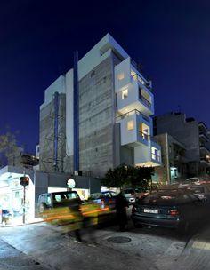 Cubos Urbanos / KLab | Plataforma Arquitectura