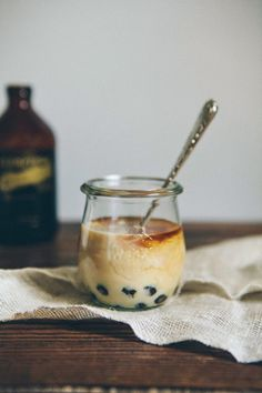 Hummingbird High: Bubble Iced Coffee