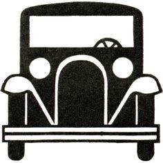 Gerd Arntz  Period: 1928 - 1965  Category: mobility   Filenumber: GMDH02_00110