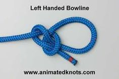 boating knots - Google Search