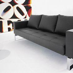 Cassius Deluxe Sofa Bed | Innovation | Sofas | Furniture | AmbienteDirect.com