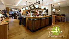 Restaurantbar Das Hotel, Liquor Cabinet, Storage, Furniture, Home Decor, Steam Bath, Relaxing Room, Purse Storage, Decoration Home