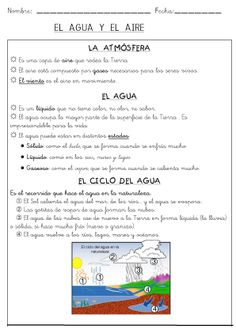 Science for kids teachers water cycle 57 Ideas Kid Science, Science Activities For Toddlers, Science Party, Science Jokes, Science Experiments Kids, Science Classroom, Science Lessons, Social Science, Science And Nature