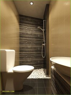 When it comes to great bathroom design, the inspiration is endless. Whether you're prettying up a petite powder or overhauling . Affordable Bedroom Sets, Model Kebaya, Old Bathrooms, Beautiful Bedrooms, Home And Living, Toilet, Bathtub, Room Decor, Ceramics