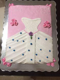 XV años Abi #CupcakesbyMJ