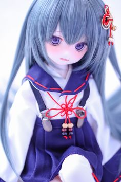 Kawaii Doll, Anime Kawaii, Barbie Images, Homemade Dolls, Custom Monster High Dolls, Anime Figurines, Dream Doll, Smart Doll, Anime Dolls