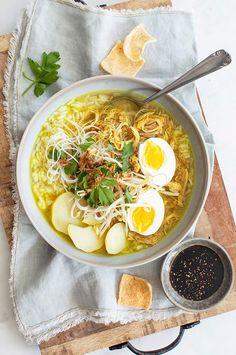A Food, Good Food, Food And Drink, Hindu Food, Soup Recipes, Chicken Recipes, Asian Recipes, Healthy Recipes, Kalimba