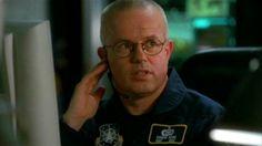 "I like to say ""chevron seven locked"" just to change things up a bit. Gary Jones, Daniel Jackson, Stargate Atlantis, Best Series, Going Crazy, Best Tv, Favorite Tv Shows, Science Fiction, Chevron"