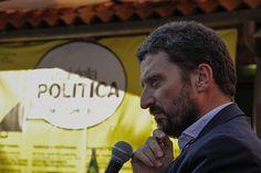 6 settembre, Festival della politica 2013 | ore 18 Corte Legrenzi Pietrangelo Buttafuoco (5)