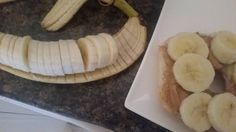 Use a banana peel as a tiny cutting board. | 19 Things You're Not Using To Their Full Potential