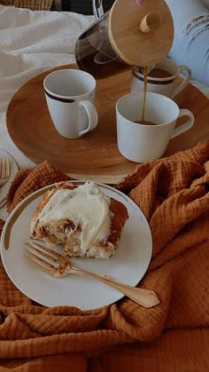 Coffee Is Life, Coffee Love, Coffee Cups, Clean Eating Breakfast, Breakfast For Kids, Tasty Videos, Food Videos, Good Morning Tea, Instagram Feed Ideas Posts
