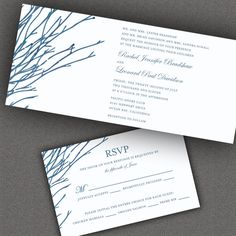 Other invites I love from ALookOfLove on Etsy