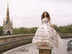 Леона Льюис (Leona Lewis) в фотосессии Мэри Маккартни (Mary McCartney) (2008), фото 5