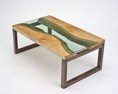 Canyon table - Reader's Gallery - Fine Woodworking