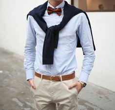 love guys who dress welll
