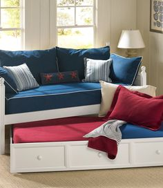 Farmhouse Day Bed LL Bean