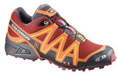 salomon. Luis Rodriguez · Trail running shoes 5df7cd0e0e