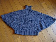 Ravelry: Project Gallery for Wallis pattern by Sarah Hatton