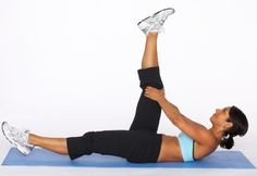 Core: Abdominal and Lower Back Exercises
