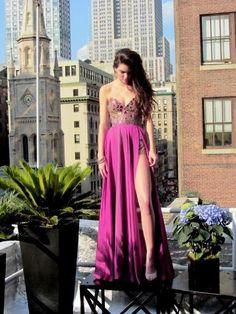 sinem's pink diary: mezuniyet elbiseleri