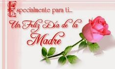Happy Mother's Day in Spanish images Happy Mothers Day Images, Happy Mother Day Quotes, Mothers Day Pictures, Mothers Day Cards, Mother Quotes, Mexican Mothers Day, Spanish Mothers Day, Mother Day Message, Celebration Around The World