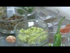 SECRETELE DIN FARFURIE - Somonul Forever Young, Guacamole, Ethnic Recipes