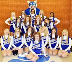 ABC Fundraising® Is The #1 High School Cheerleader Fundraising Company! Get A FREE CHEER FUNDRAISING INFO-KIT - http://www.abcfundraising.com/fundraising-ideas/school-fundraising-companies/
