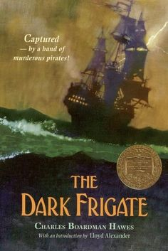 "READ BOOK ""The Dark Frigate by Charles Boardman Hawes""  android tablet phone amazon original authors prewiew"