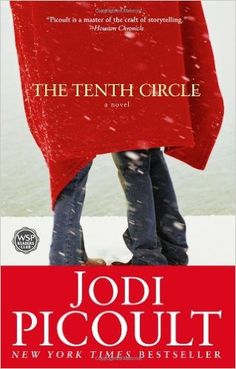 The Tenth Circle: Jodi Picoult: Fourteen-year-old Trixie Stone is in love for the first time. She's also the light of her father, Her world is turned upside down with a single act of violence. Suddenly everything Trixie has believed about her family seems to be a lie. Could the boyfriend who once made Trixie wild with happiness have been the one to end her childhood forever?