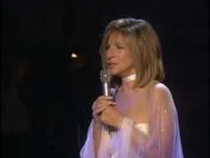 Barbra Streisand - At The Same Time (Timeless: Live In Concert) Z Music, Dance Music, Good Music, Name That Tune, Dire Straits, Rod Stewart, Julie Andrews, Barbra Streisand, We Are The World