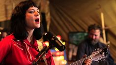 "Nikki Lane performs ""Man Up"" live at the Artist Co-Op in Nashville, Tennessee (2014). For more awesome live performances from Nikki Lane and other great band..."