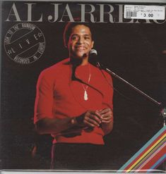 Take Five (Live 1977 Version) Free Mp3 Music Download, Mp3 Music Downloads, Al Jarreau, Classic Album Covers, Perfect Live, Fun To Be One, Country Music, Rock N Roll, Jazz