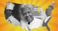 How Black Chefs Paved the Way for American Cuisine - A look at the key culinary influencers, from the 17th century until now.