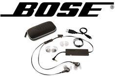 [Test] Bose QC20i, la réduction de bruit en intra-auriculaires !