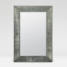 made goods babette mirror - powder room