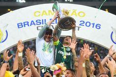 O Palmeiras mostrou que de fato é campeão na tarde deste domingo. Com a vitória por 1 a 0 sobre a Chapecoense, alcançada no estádio Palestra Itália, o time alviverde garante o título brasileiro de maneira antecipada, encerrando um jejum de 22 anos.