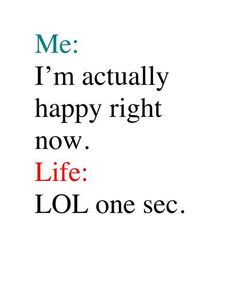 Yep, usually how it goes!