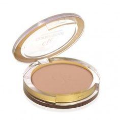 Golder Rose Silky Touch Compact Powder, Απαλό Κάραμελ 110 Golden Rose Cosmetics, Antioxidant Vitamins, Silky Touch, Dark Beige, Face Powder, My Beauty, Blush, Ivory, Make Up