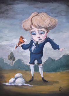 Boring Blue Boy Sticker by Saje Gary - White - Coraline Movie, Coraline Art, Coraline Jones, Coraline Aesthetic, Aesthetic Art, Desenhos Tim Burton, Arte Indie, Tim Burton Art, Arte Sketchbook