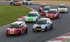 Brands Hatch - Race Event - Blancpain GT Sprint Series