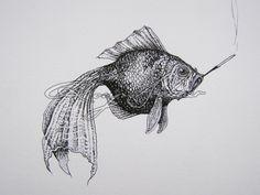Smoky Fish | Rory Dobner