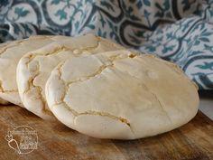 Ciambelle siciliane o nuvolette, dei biscottini tipici della Sicilia, da inzuppare in latte, caffè o vini liquorosi. Sono chiamate anche giammelle o giammellotte. Ecco la ricetta!