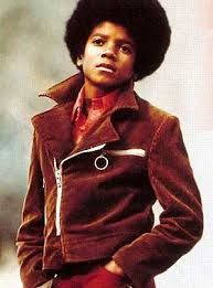 Image result for young michael jackson