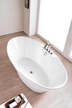 Dante bath by Acquaidro