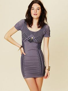 Crochet Seamless Bodycon Dress  http://www.freepeople.com/whats-new/crochet-seamless-bodycon-dress/