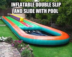 Cool idea for a child's party..