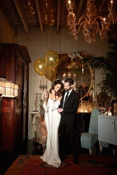 See why we think a New Year's Eve wedding at the NYPL makes for the coolest wedding, here: